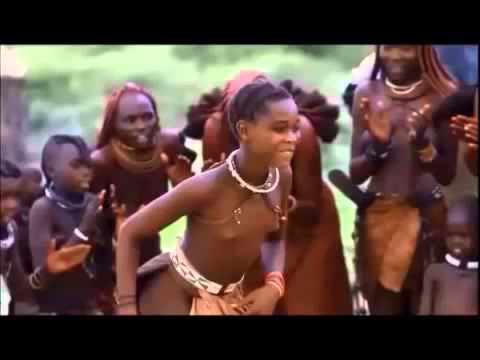 African tribes having sex