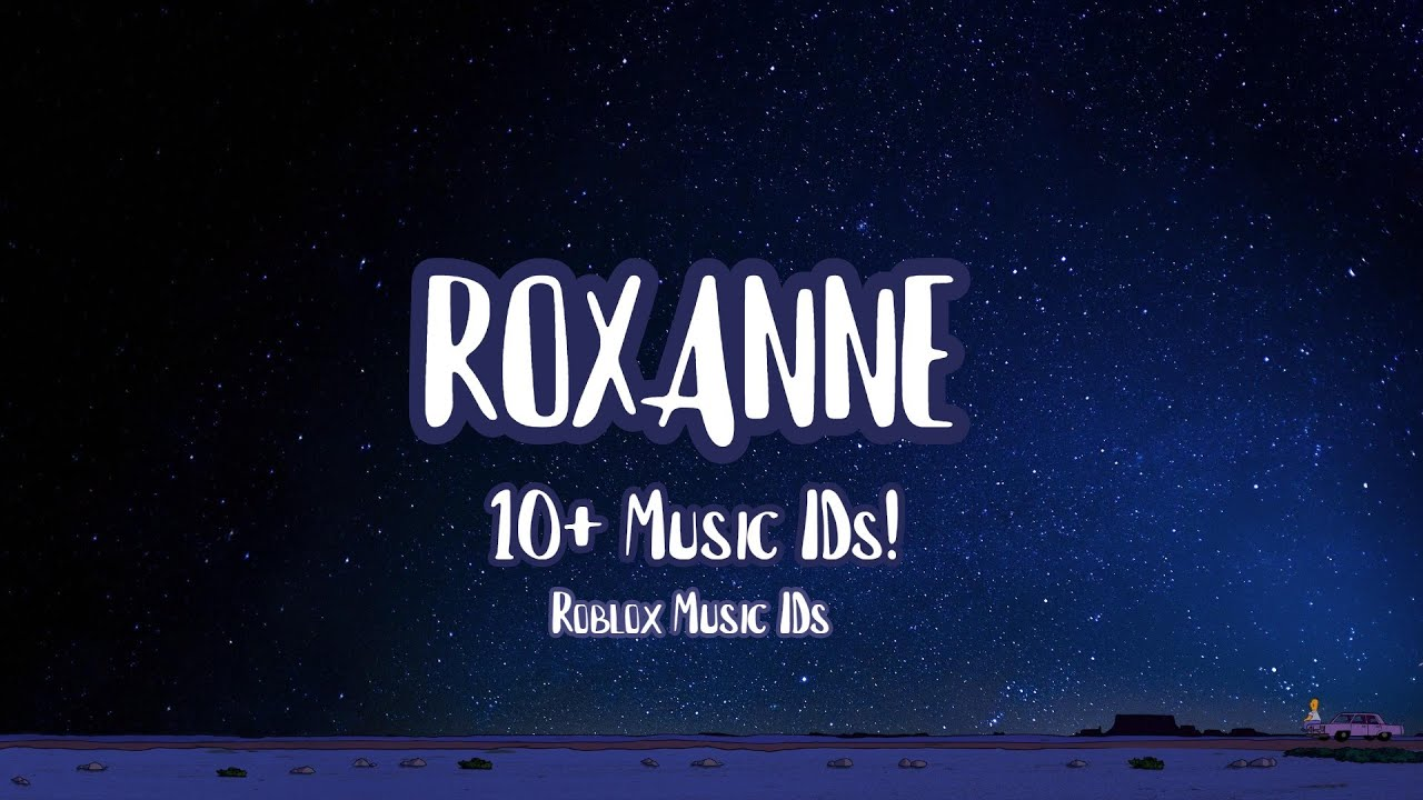 New roblox music codes