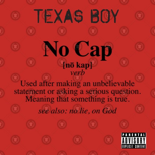 No cap meaning