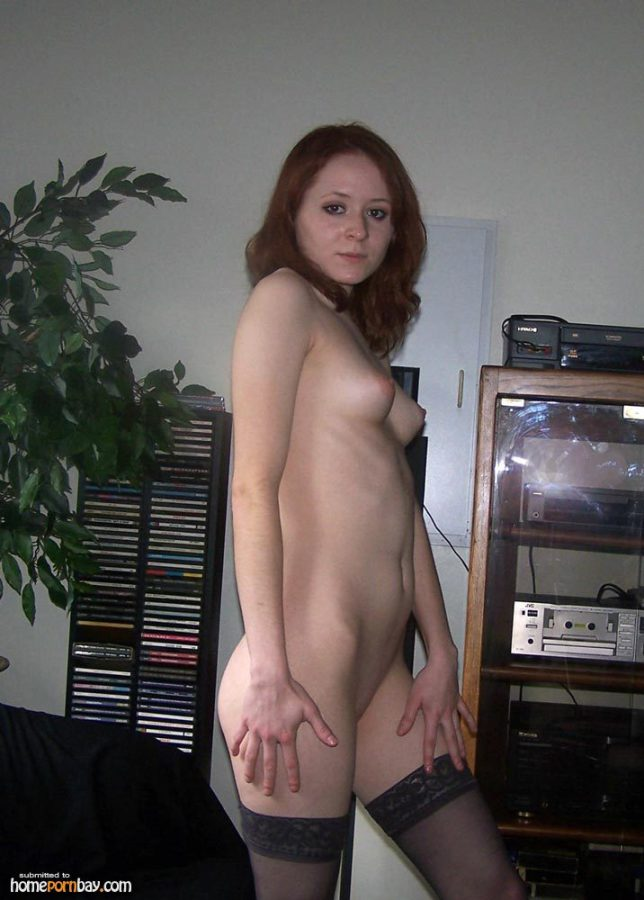 Naked young wives