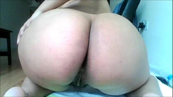 Thick booty pawg