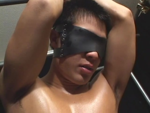 Gay muscle bdsm