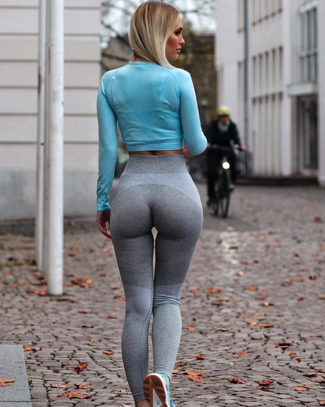 Tight fit babe