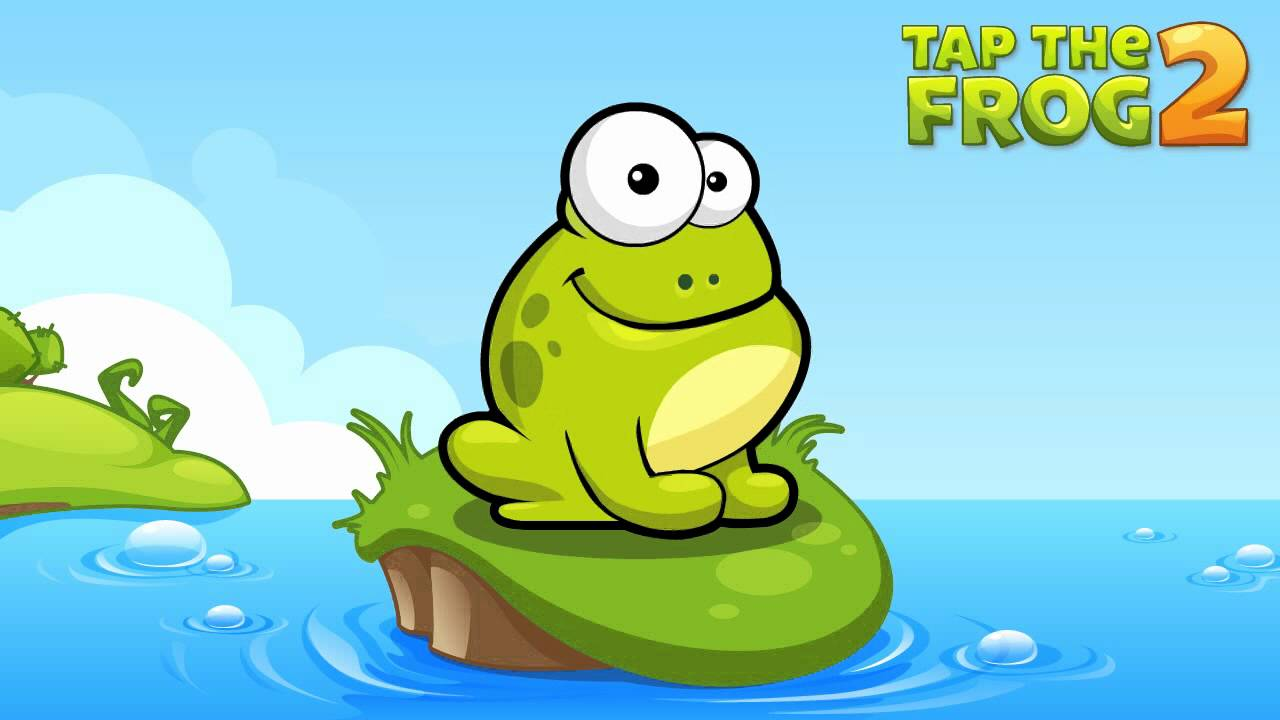 Frog tap