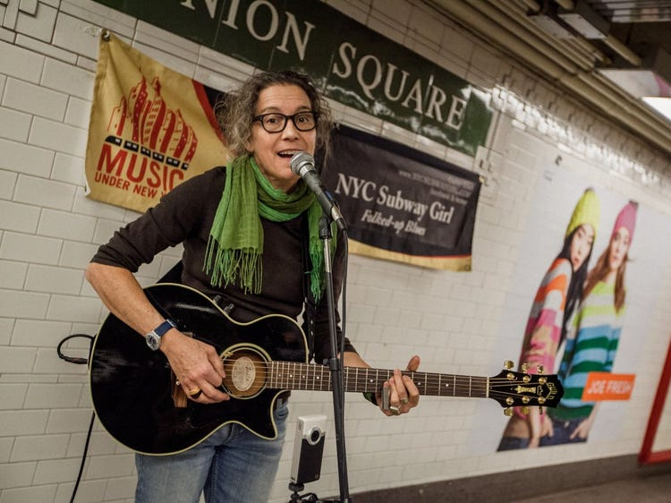 Music under new york auditions 2019