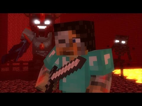 Nether song minecraft