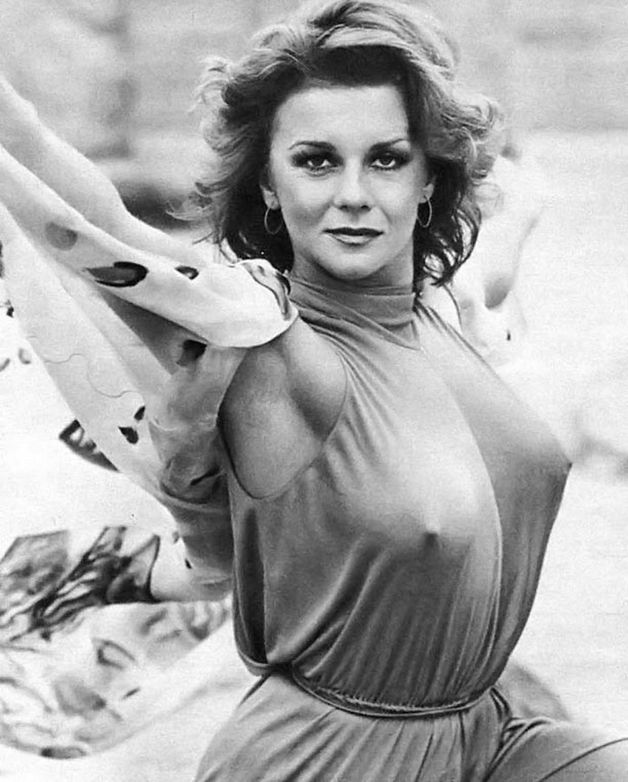 Nude pictures of ann margret