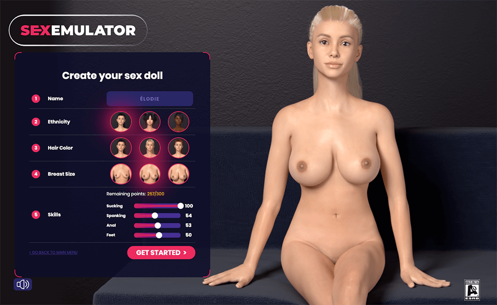 Sex games on ios