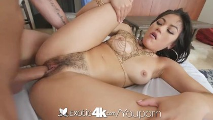 You porn hairy pussy